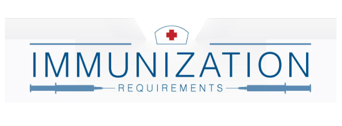 Immunization2014 requirements logo